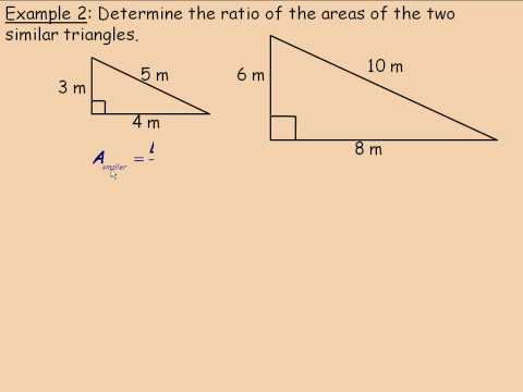 Use Similar Triangles to Solve Problems