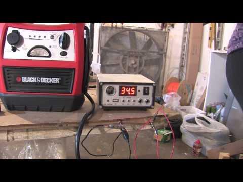 PEDAL POWER BIKE BICYCLE DC Generator Green Energy ELECTRIC BIKE DIY HYBRID
