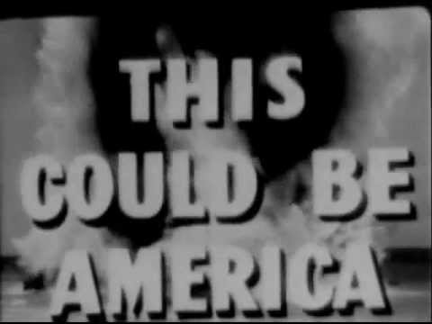 This Could Be America (1945)