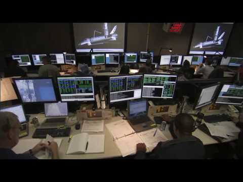 NASA | Update: Hubble SM4 Flight Day 2