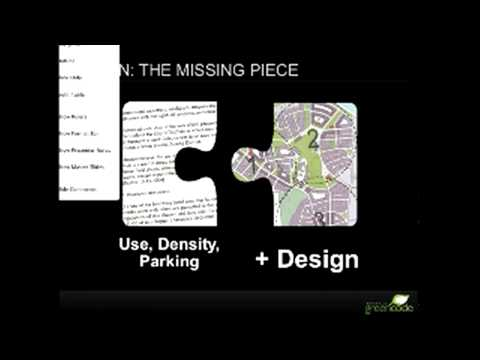 TEDxBuffalo - Chuck Banas - Buffalo's GreenCode: Making Zoning Smart, Green, & Sexy