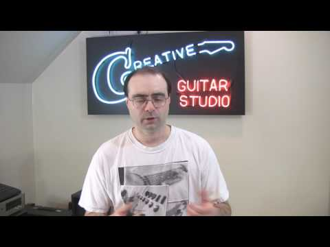 Making a Living in the Music Business Playing Guitar