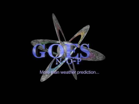 NASA/NOAA | GOES-P: Mission Overview Video