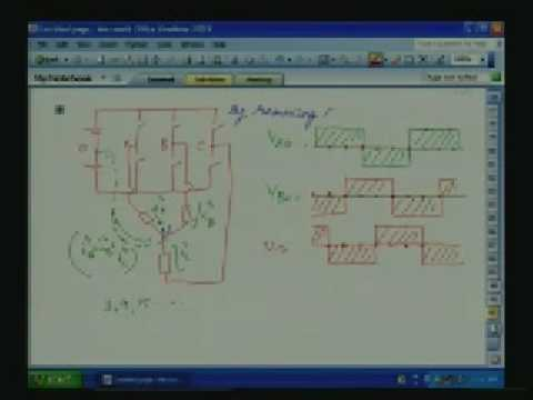Lecture - 23 Basics of DC to AC Converter 2
