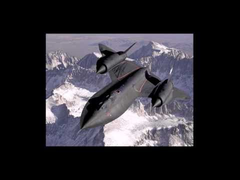 Physical Science 1.5e - Example: SR-71 Blackbird