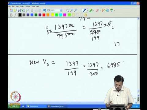 Mod-05 Lec-24 Error budgeting for 4-20mA Current Transmitters