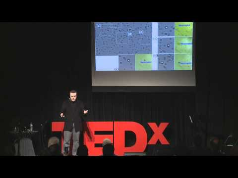 TEDxBigApple - Aydogan Ozcan - Microscopy on a Cellphone: An Emerging Telemedicine Platform
