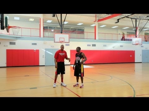 How to Play Basketball: Jump Shot Drills