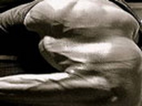 Arm Workout-How To Get Bigger Arms