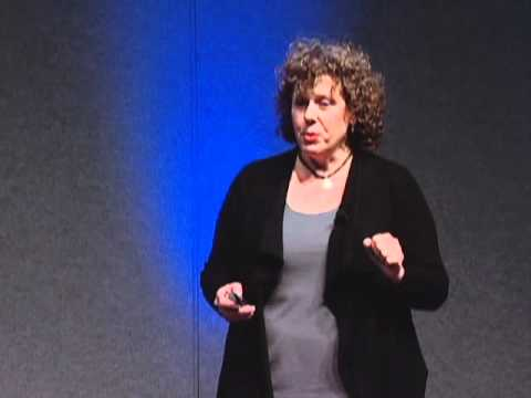 "Lisa Gansky: The future of business is the ""mesh"""