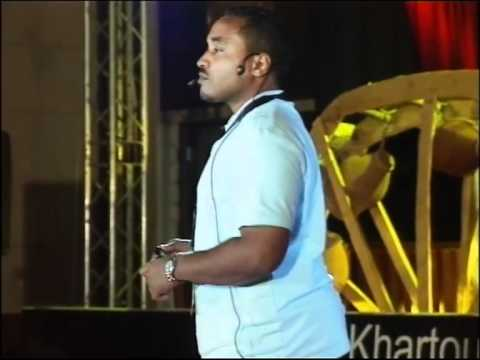TEDxKhartoum 2012: Abubakr S. Eltayeb, A Sudanese Satellite