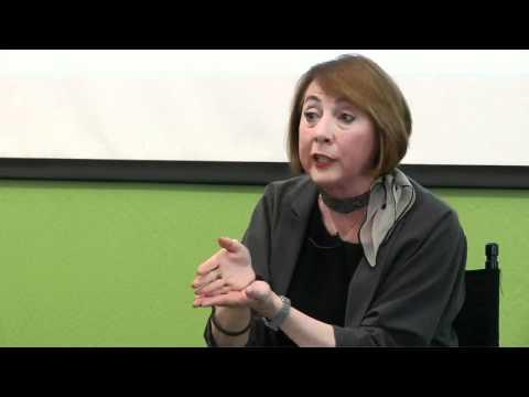 Authors@Google: Cathy Davidson