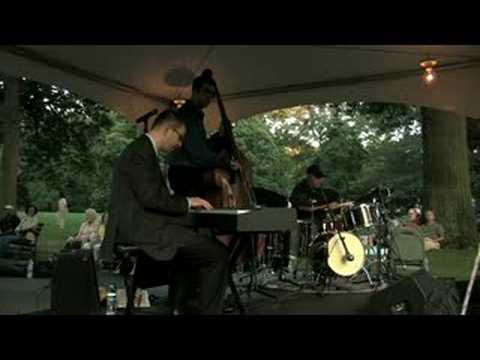 Evenings at the Garden Jazz Concert