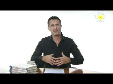Creating Social Media Focus For A Non-Profit with Simon Mainwaring