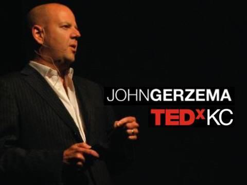 TEDxKC - John Gerzema - 8/20/09