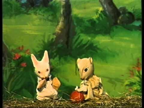 Puppet Show - Lot Pot - Episode 6 - Gillu Gillahari - Kids Cartoon Tv Serial - Hindi