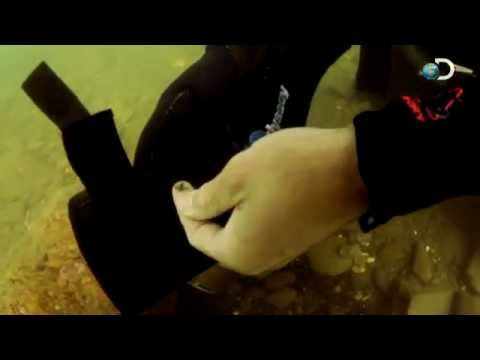 Sluicey's Sweet Spot | Bering Sea Gold