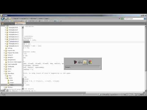 Managing Data in HTML5 Games