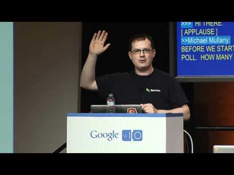 Google I/O 2012 - The History and Future of Google Web Toolkit