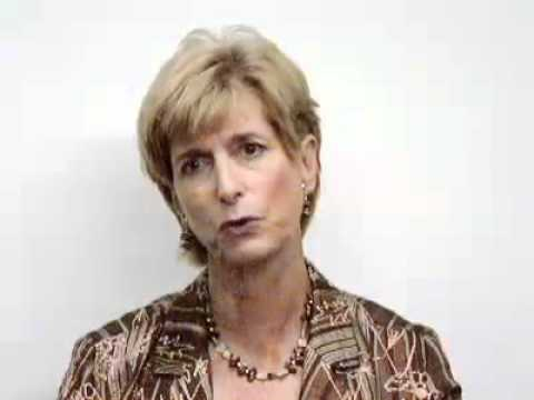 Christine Todd Whitman and Off-Shore Drilling
