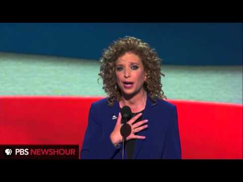 Florida Rep. Debbie Wasserman-Schultz: Election Is 'Personal For Every American'