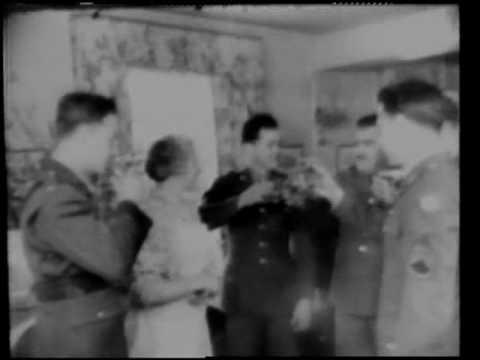 Russians In New Drive 1944 Newsreel