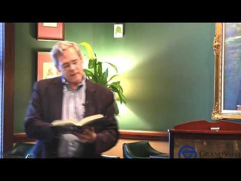 Ask Gleaves Leadership Seminar - How Leaders Leverage Crisis