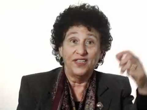 Marion Nestle: Why Do We Overeat?
