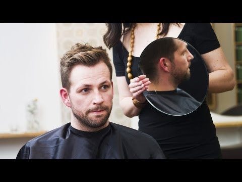 How to Create a Natural Hairline | Thinning Hair and Baldness