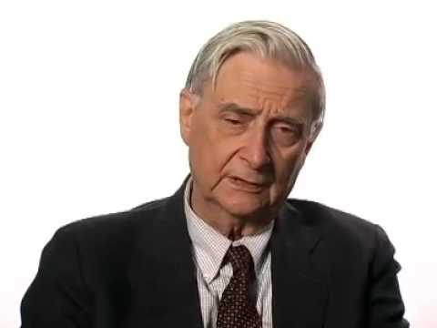 E.O. Wilson on the Encyclopedia of Life