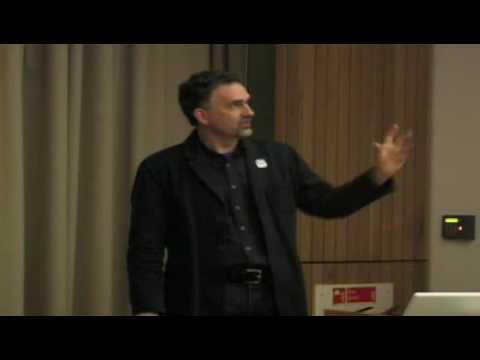 TEDx Edinburgh - Osbert Lancaster -11/26/09