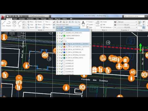 AutoCAD LT 2012: More Drafting Tools