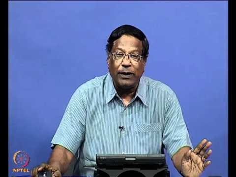 Mod-05 Lec-32 Infrared Spectroscopy -2 ii. Practical Aspects