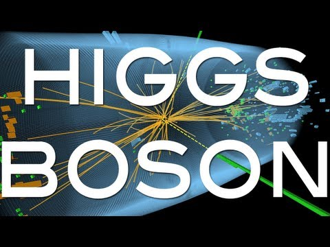 Why Does The Higgs Particle Matter? - YouTube Space Lab