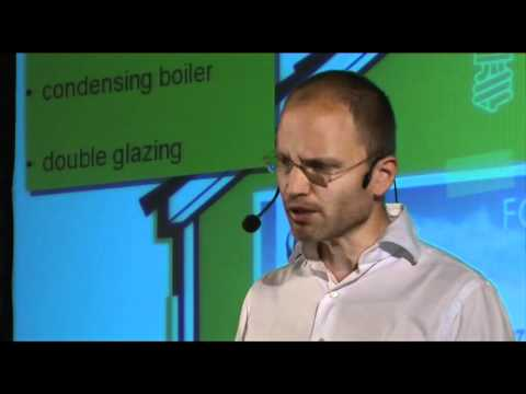 TEDxSalzburg - Daniel Goldscheider - Mediocracy won't save us.
