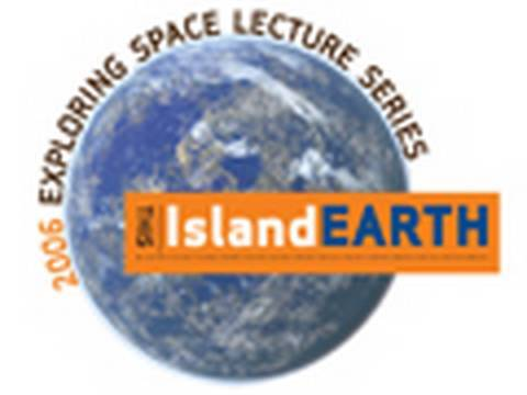 Where Have All the Forests Gone? - 2006 Exploring Space Lecture