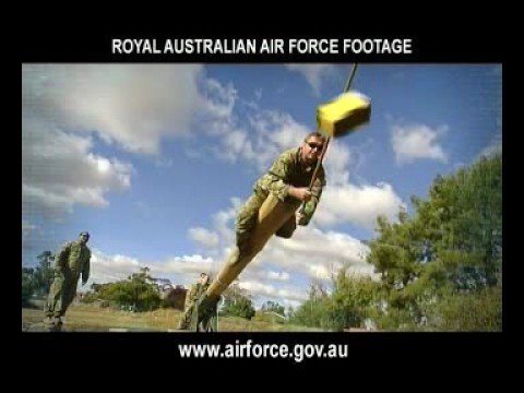 RAAF - Air Force Training Group