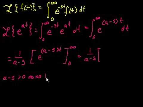 Laplace Transform 2