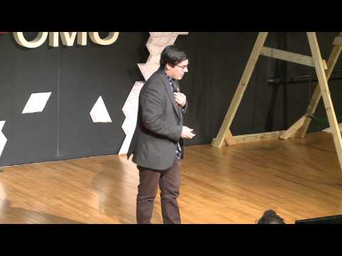 Reinterpreting the Role of the Designer:  Matthew Manos at TEDxCMU