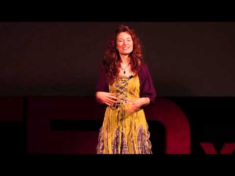 TEDxPhoenixville - Embodying Your Potential (Part 3 of 3)