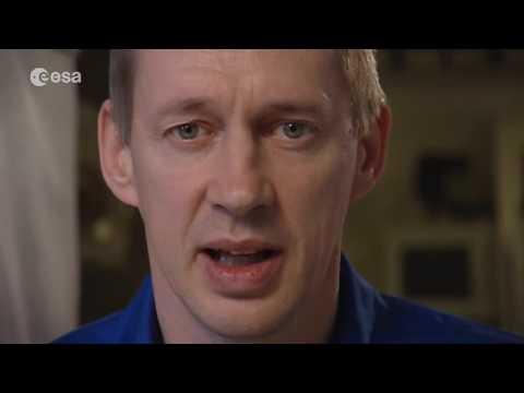 Ask astronaut Frank De Winne: Post your question now!