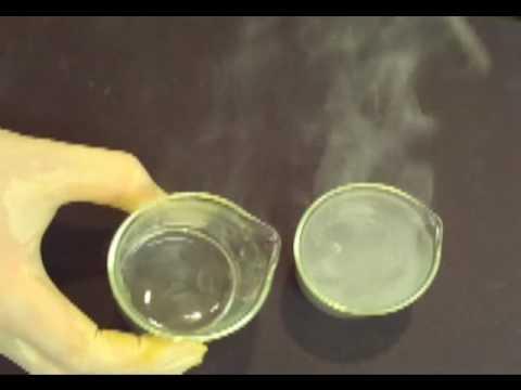 Make Ammonium Chloride