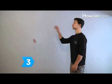 How To Do the Three-Leaf Clover Yo-Yo Trick