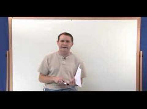 The Matrix Algebra Tutor - Sample 1 - Intro to Matrices