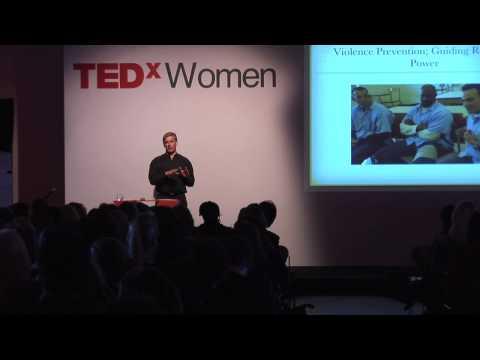 TEDxAmsterdamWomen - Jacques Verduin - 7/12/2010