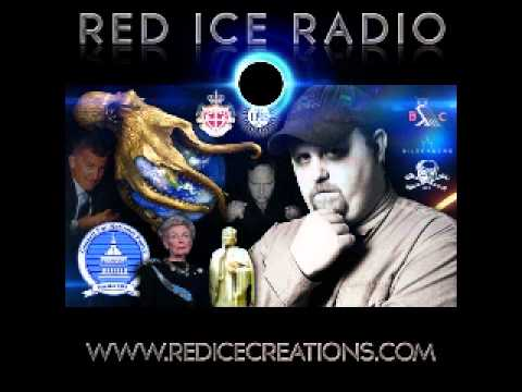 Josh Reeves - The Secret Right - Red Ice Radio - First Hour
