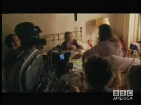 Catherine Zeta Jones interview - BBC America
