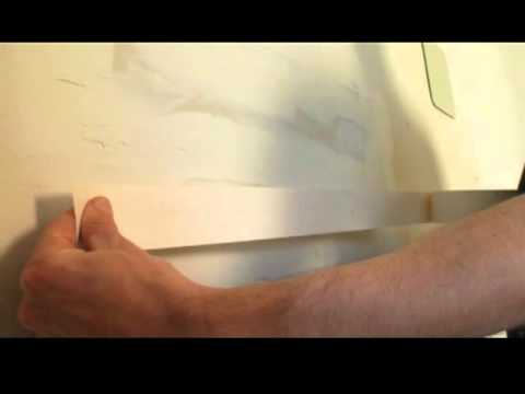 How to Mud and Tape Drywall