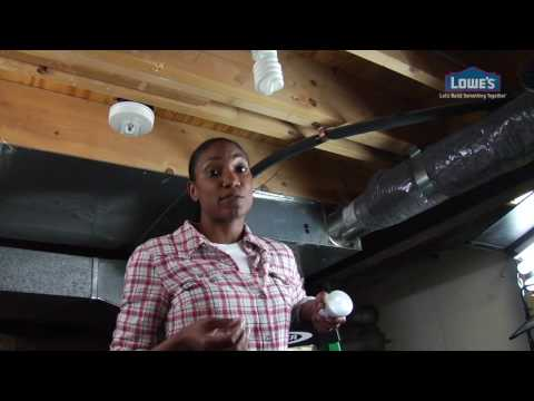 Home Energy Saving Tips - Home 101