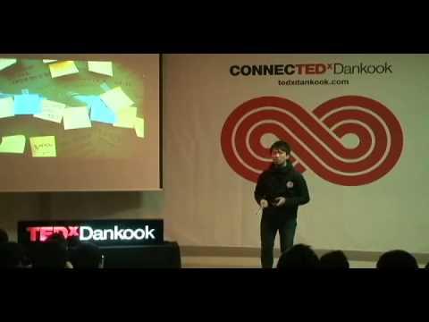 TEDxDankook - One Han - 03/10/11